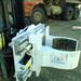 桶夾叉車油桶夾旋轉式單/雙桶夾油桶裝車