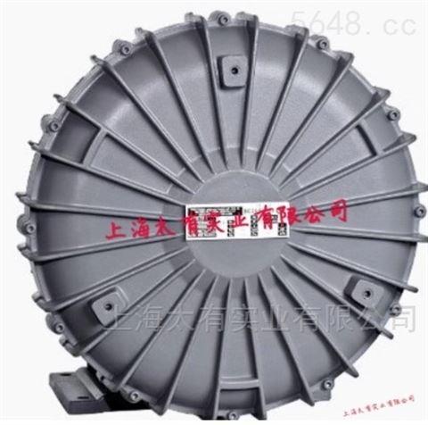 充气高压漩涡风机