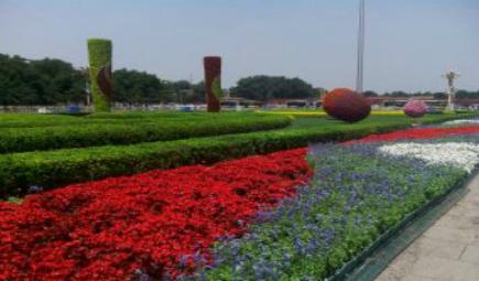 第44届中国冷链物流万里行活动交旗仪式举行