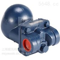 F5/F08/F2浮球式蒸汽疏水阀_台湾DSC正好用