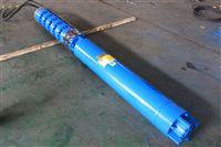 耐高温125度地暖供热-热水潜水电泵