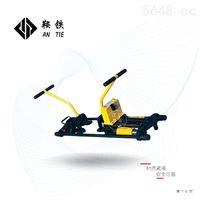 武汉鞍铁液压推拉轨缝调整器钢轨维修