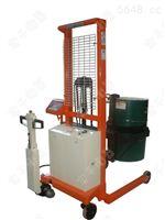圓桶電子秤,300公斤全電動的圓桶稱價格