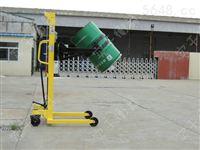油桶车秤,油桶倒料带电子秤称重