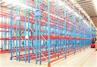 窄巷道货架 重型货架 鼎幸仓库货架供应
