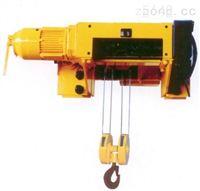 HJ型电动葫芦