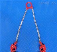 起重配套雙鏈條式油桶吊鉗