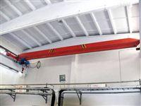 LD型電動橋式起重機