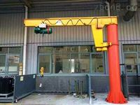 BZD型定柱式懸臂起重機