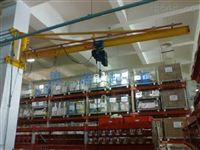 小型起重機墻壁吊