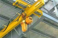 LDA型电动单梁起重机