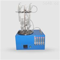 GGC-400水質硫化物酸化吹氣儀