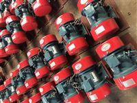 倉壁振動器 GZG80-4自同步慣性振動給料機