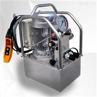 高压二级电动泵 高压液压泵