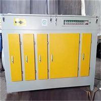 beh高效節能型電除塵器 銷煙型號
